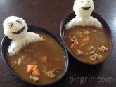 En la comida está la felicidad