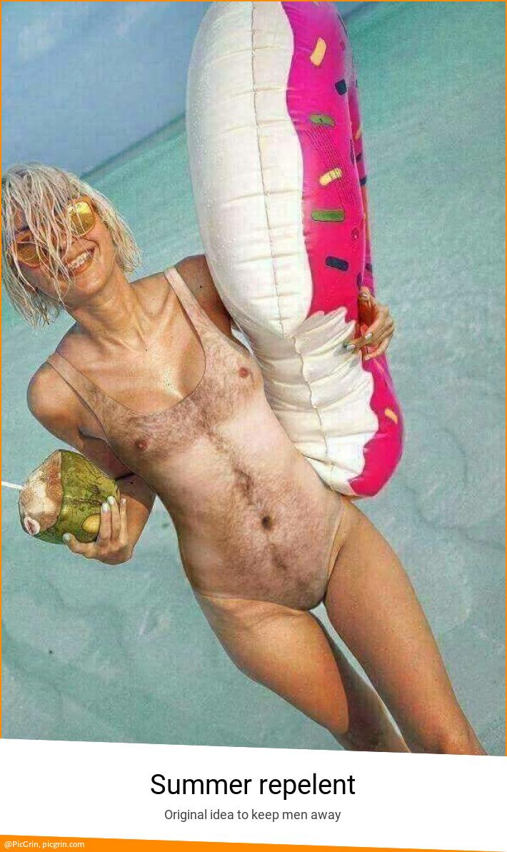 Summer repelent