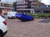 Destreza para aparcar