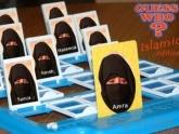 Quién es quien versión islámica