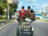 Uber llega a Venezuela