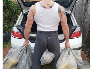 You can't do it all in one trip
