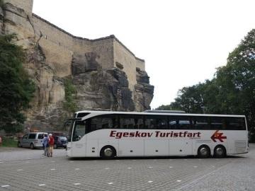 Danish buses
