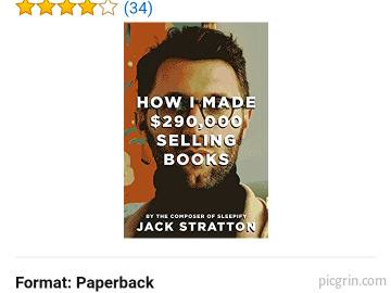 How I made $290,000 selling books