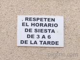 En España, la siesta es sagrada