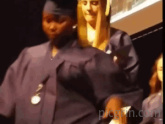 When you graduate in school