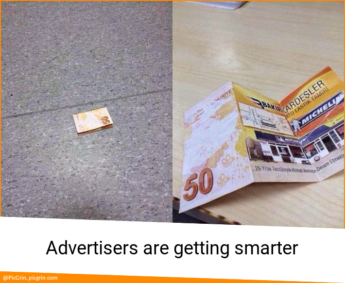 Advertisers are getting smarter