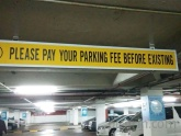 I pay, therefore I exist