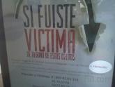 Si has sido víctima de un delito de homicidio...