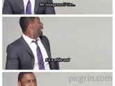 So Idris,