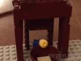 French LEGO