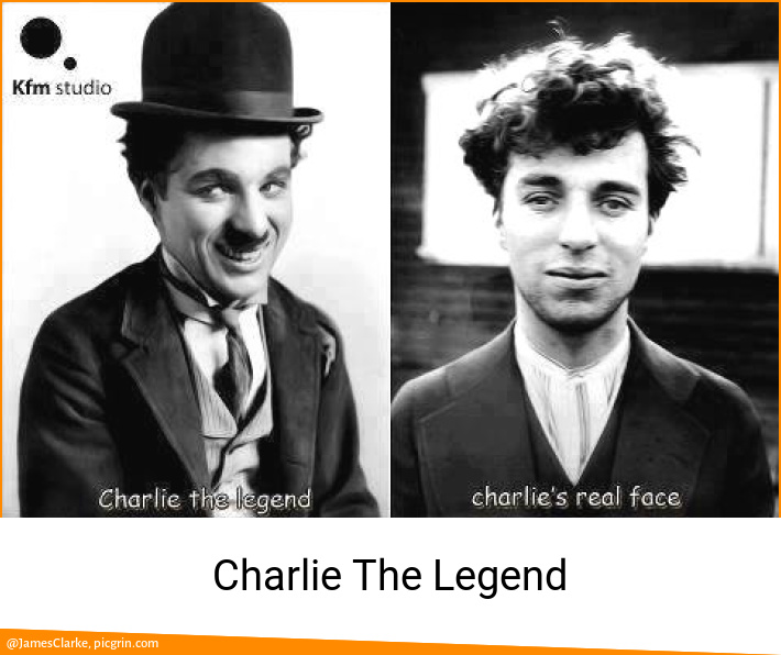 Charlie The Legend